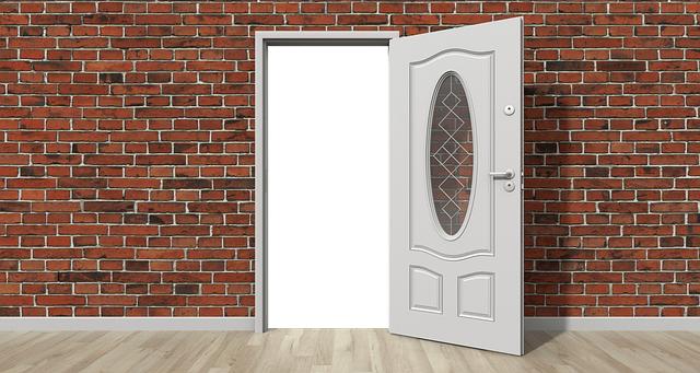 דלתות לבית ראשית