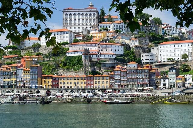 תהליך דרכון פורטוגלי