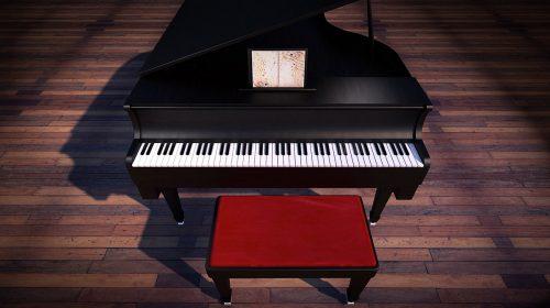 איך להעביר פסנתר לבית חדש
